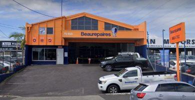 Beaurepaires New Lynn