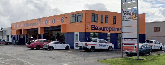 Beaurepaires Henderson