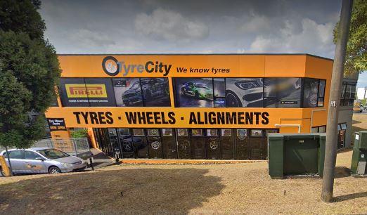 Tyre City Albany