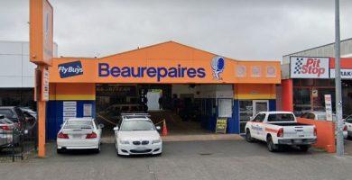 Beaurepaires Grey Lynn