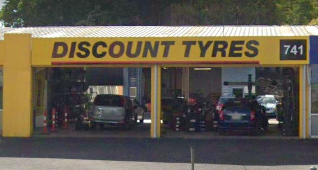 Discount Tyres Browns Bay