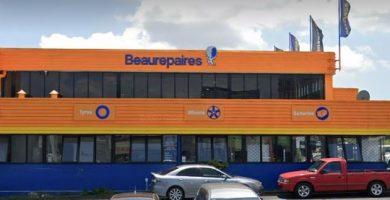 Beaurepaires Manukau City
