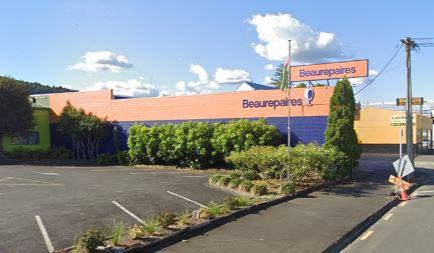 Beaurepaires Whangarei
