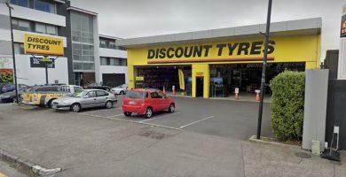 discount tyres grey lynn