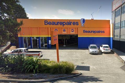 Beaurepaires Newmarket