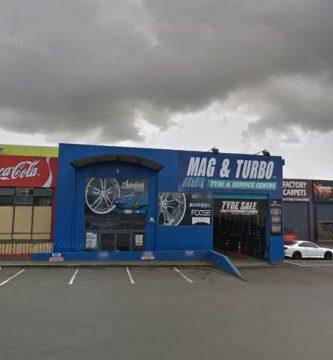 Mag & Turbo Hamilton