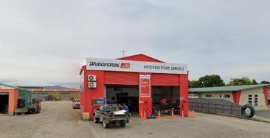 Opotiki Tyre ServiceLtd