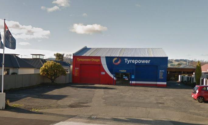 Otago Tyrepower
