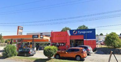 PioPio Tyrepower
