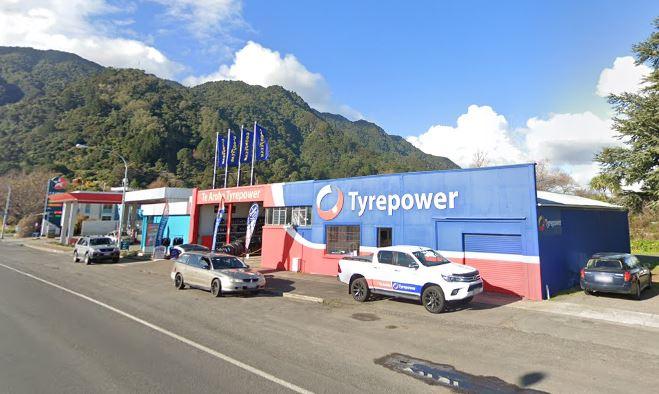 Te Aroha Tyrepower