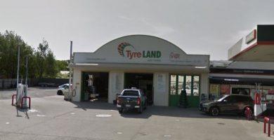 Tyreland Greytown