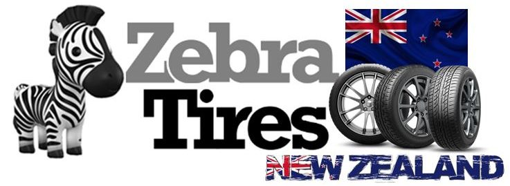Zebra Tires New Zealand