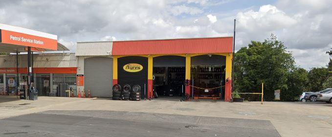 Albany Tyres Ltd