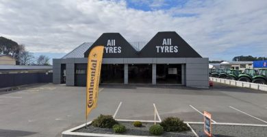 All Tyres Invercargill