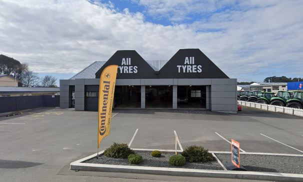 All Tyres Invercargill