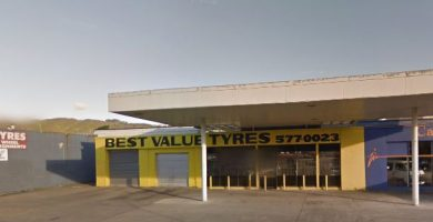Best Value Tyres