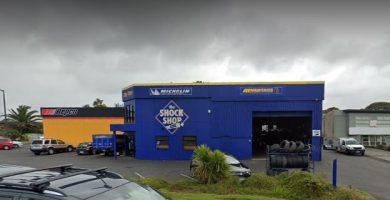 Davy Tyre Services - Advantage Tyres