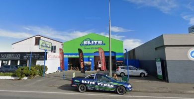 Elite Tyre & Alignment