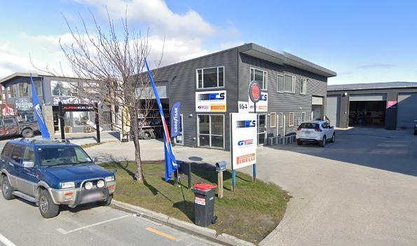 Frankton Tyre Services