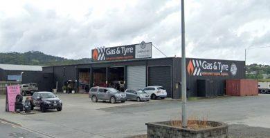 Gas & Tyre Services Whangarei