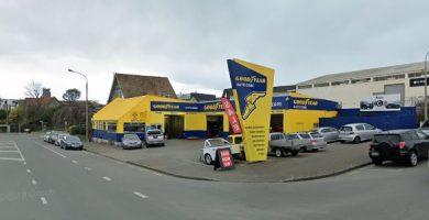Goodyear Auto Service Centre