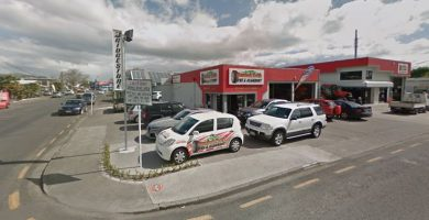 Havelock North Tyre & Alignment Ltd