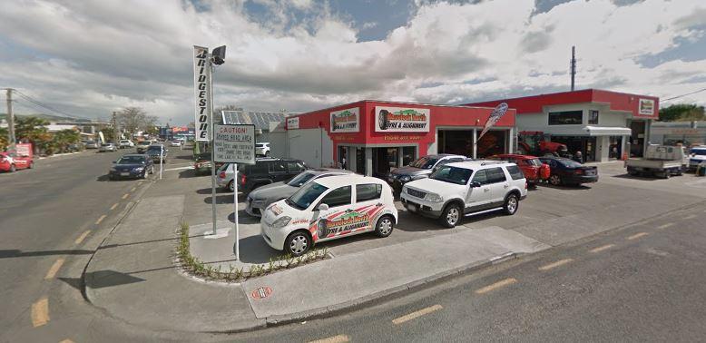 Havelock North Tyre & Alignment Ltd