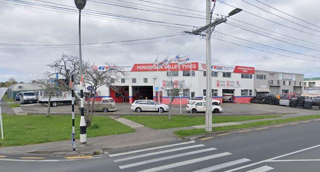 Henderson Valley Tyre Centre