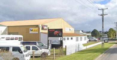 Opotiki Mechanical Services Ltd