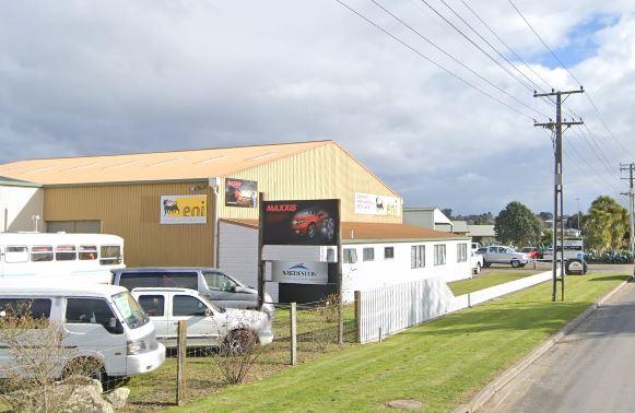 Opotiki Mechanical Services Ltd