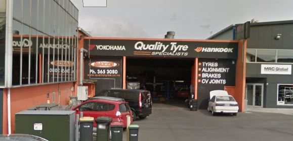 Quality Tyre Specialists