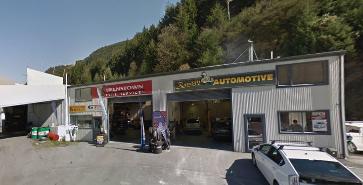 Queenstown Tyre Services