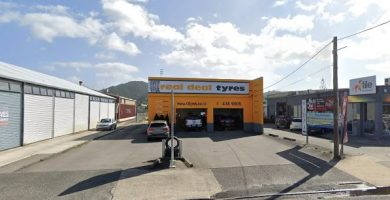 Real Deal Tyres Northland