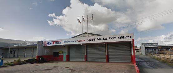 Steve Taylor Tyres Service Limited