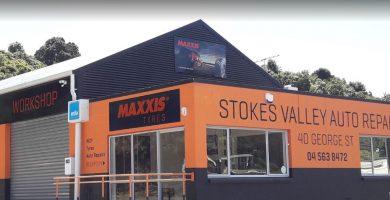Stokes Valley Auto Repairs