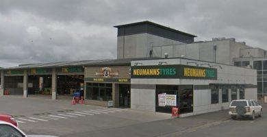 Tyre General - Ashburton - Neumanns Tyres