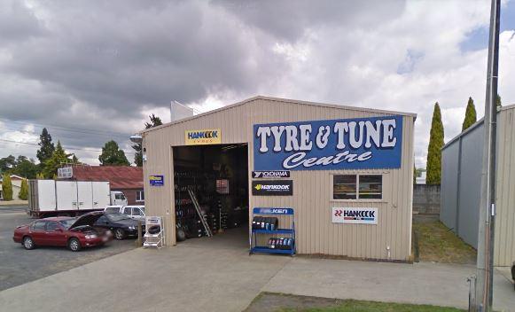 Tyre & Tune Centre