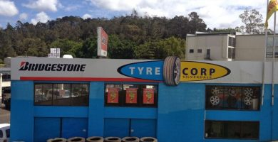 TyreCorp Silverdale