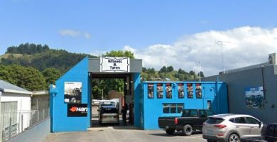 Wheels & Tyres Taumarunui Ltd