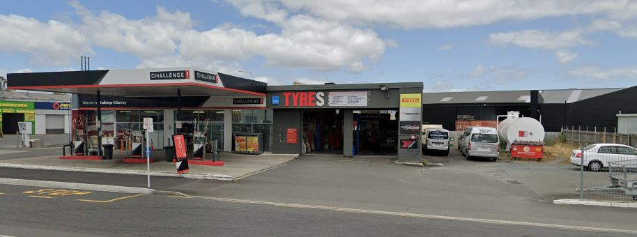 The Tyre Station Killarney