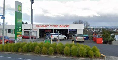 Summit Tyre Service
