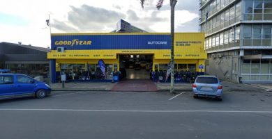 Goodyear Auto Care Gisborne