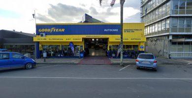 Goodyear Auto Care Gisborne