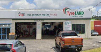 Target Road Tyres