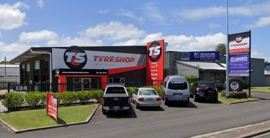 Goodyear Tyres Waiuku