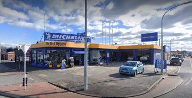 Eastland Tyre Service