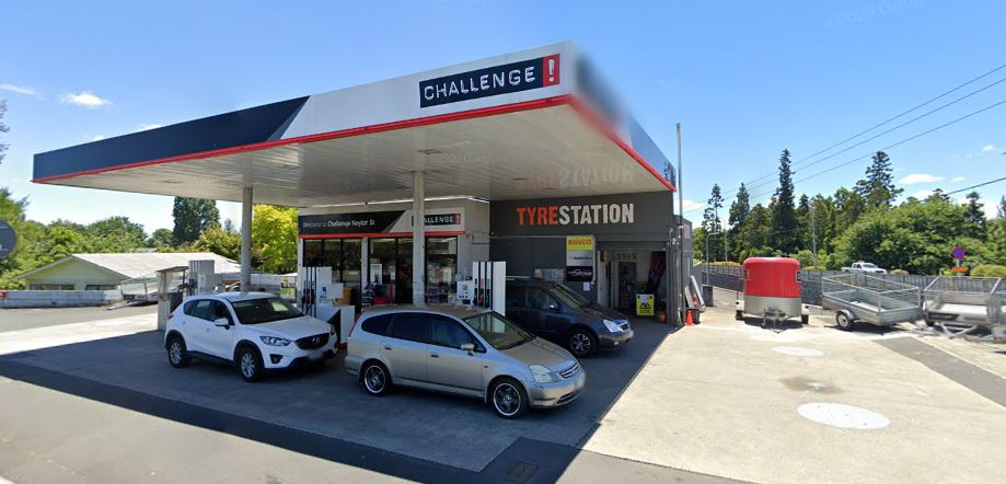 The Tyre Station Naylor Street