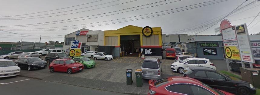Tony's Tyre Service Glenfield
