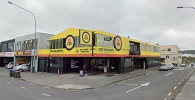 Tony's Tyre Service Grey Lynn