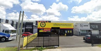Tony's Tyre Service Mt Wellington